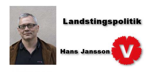 Hans Jansson
