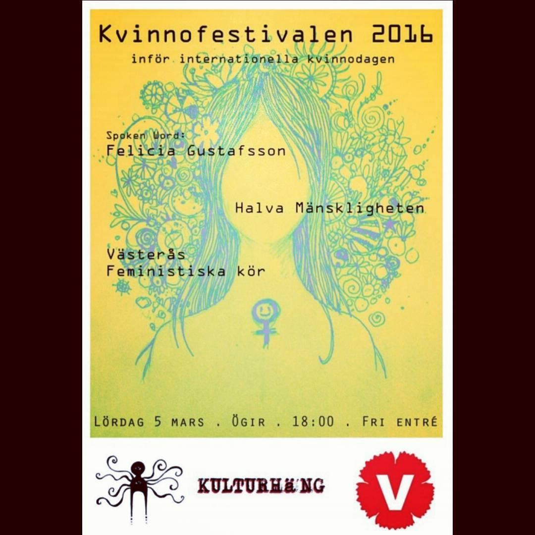 Fr andra ret i rad anordnar Kulturhng och Vnsterpartiet Kpinghellip