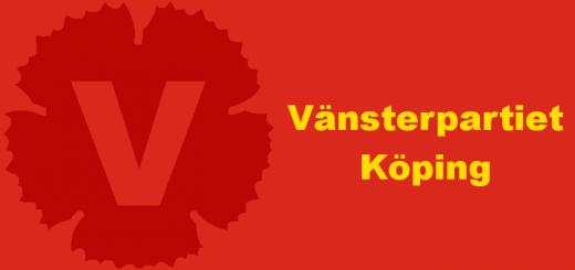Vänsterpartiet Köping